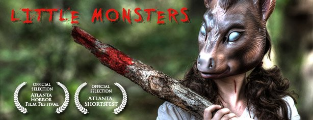 """Little Monsters"" scares it's way into another Festival"