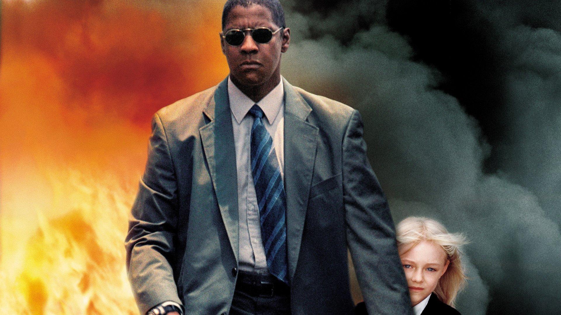"Denzel Washington Audition for ""The Nigga They Couldn't Kill"""