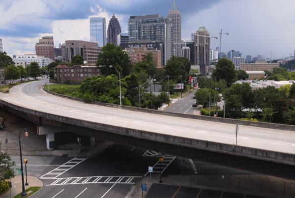 Atlanta Drone Footage
