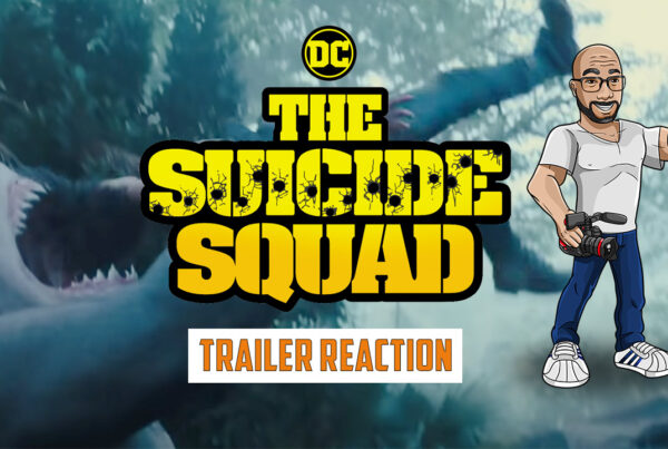 The Suicide Squad 2021 James Gunn Trailer
