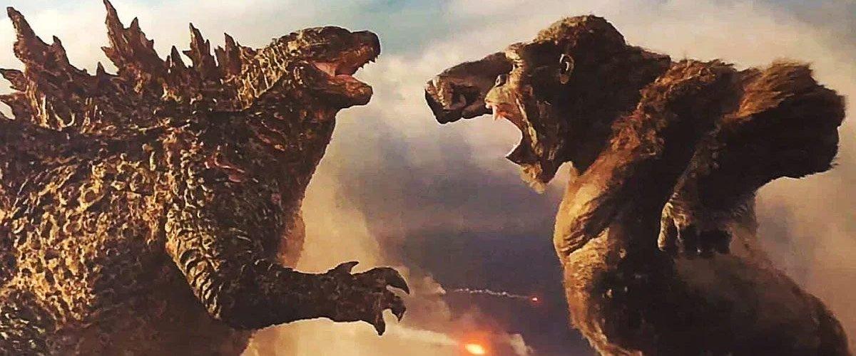 Do we NEED Humans in Godzilla vs Kong?