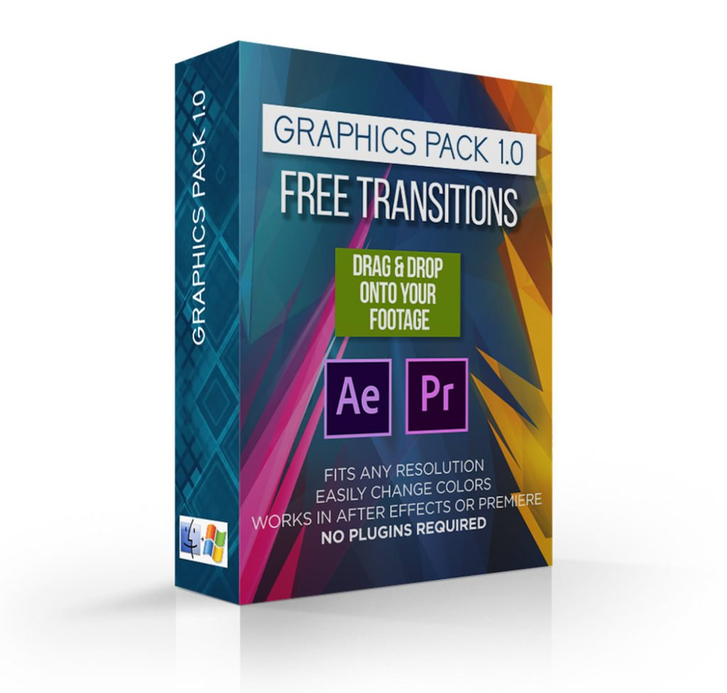 Download The Free Graphic Transitions Pack