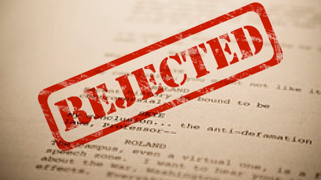 5 Famous Screenplays That Got Rejected By Hollywood
